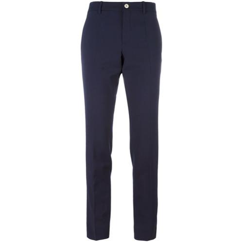 Imagen principal de producto de Gucci pantalones de corte ancho - Azul - Gucci