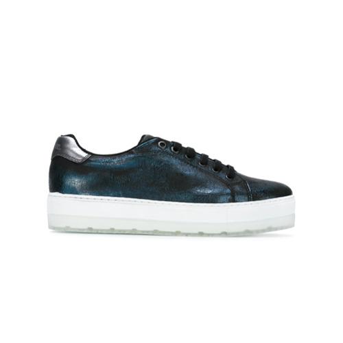 Imagen principal de producto de Diesel zapatillas Sandy - Azul - Diesel
