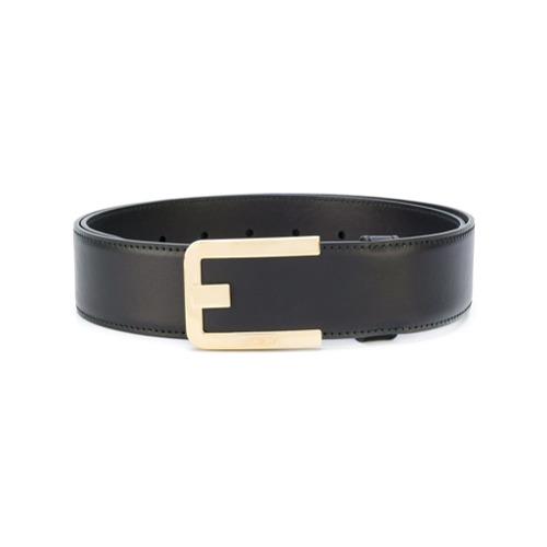 Imagen principal de producto de Prada cinturón clásico - Negro - Prada