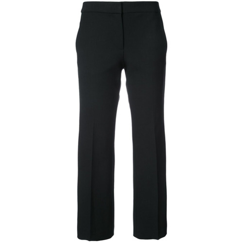Imagen principal de producto de Tibi pantalones estilo capri - Negro - Tibi