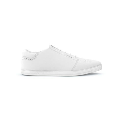 Imagen principal de producto de Swear zapatillas Dean 2 - Blanco - Swear