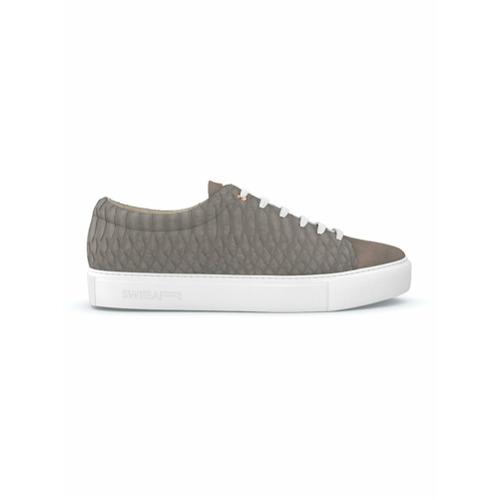 Imagen principal de producto de Swear zapatillas Vyner - Gris - Swear