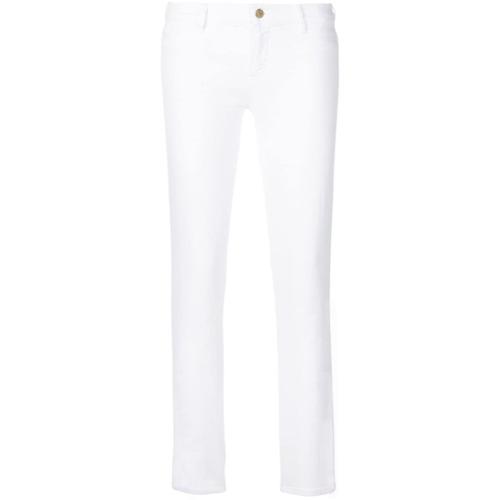 Imagen principal de producto de Mih Jeans pantalones Paris - Blanco - MiH Jeans