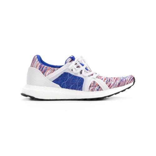 Imagen principal de producto de Adidas By Stella Mccartney zapatillas deportivas Knitted - Blanco - Adidas