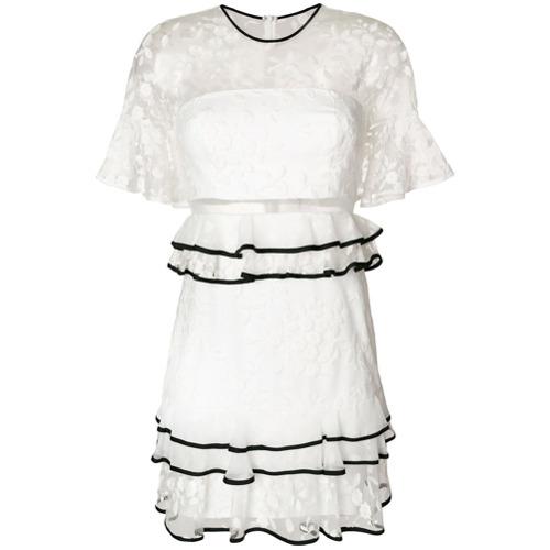 Imagen principal de producto de Three Floor vestido Florentine - Blanco - Three Floor