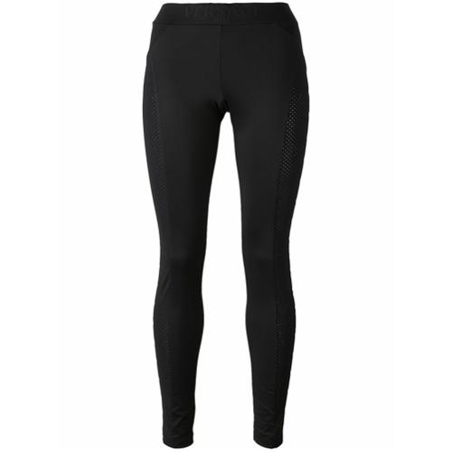 Imagen principal de producto de Versace leggins Versace Gym - Negro - Versace