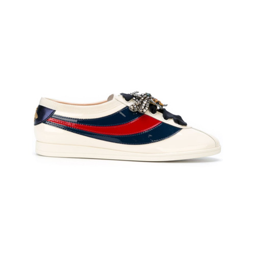 Imagen principal de producto de Gucci zapatillas Falacer - Blanco - Gucci