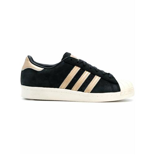 Imagen principal de producto de Adidas zapatillas Superstar 80's - Negro - Adidas