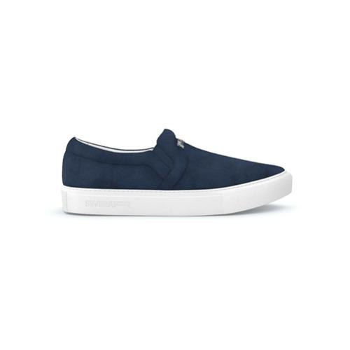 Imagen principal de producto de Swear zapatillas Maddox de personalización rápida - Azul - Swear