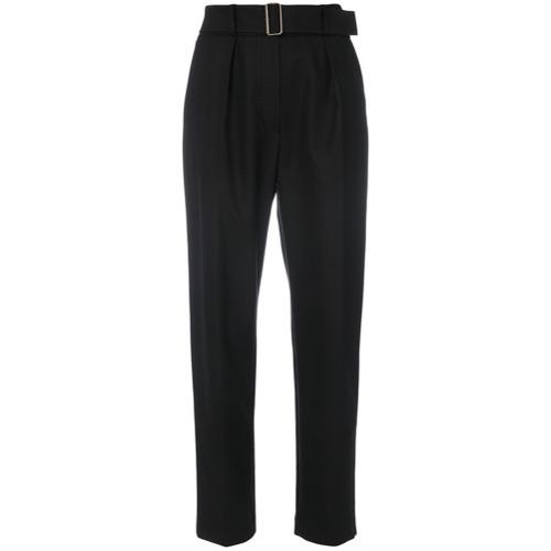 Imagen principal de producto de Kenzo pantalones capri - Negro - Kenzo