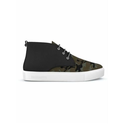 Imagen principal de producto de Swear zapatillas Maltby - Verde - Swear
