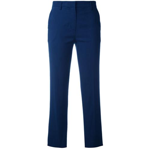 Imagen principal de producto de Sonia By Sonia Rykiel pantalones capri - Azul - Sonia by Sonia Rykiel