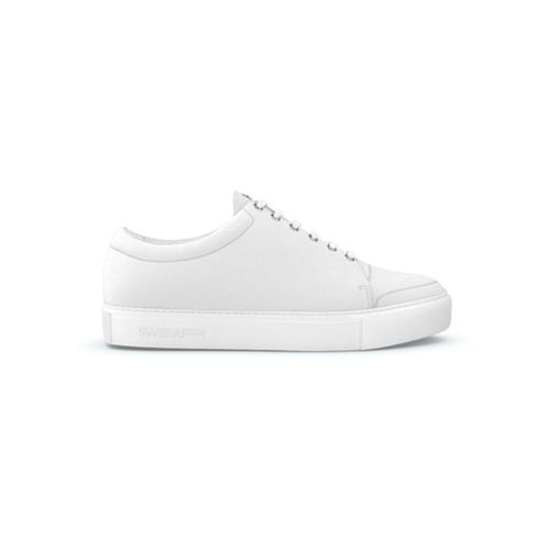 Imagen principal de producto de Swear zapatillas Marshall - Blanco - Swear