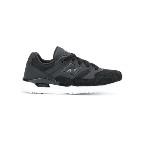 Imagen principal de producto de New Balance zapatillas 530 90s - Negro - New Balance