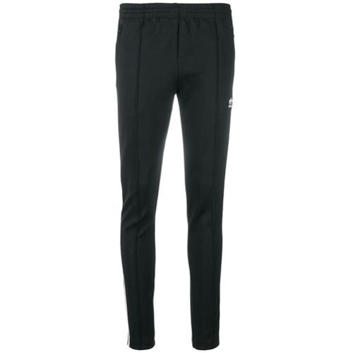 Imagen principal de producto de Adidas pantalones deportivos - Negro - Adidas