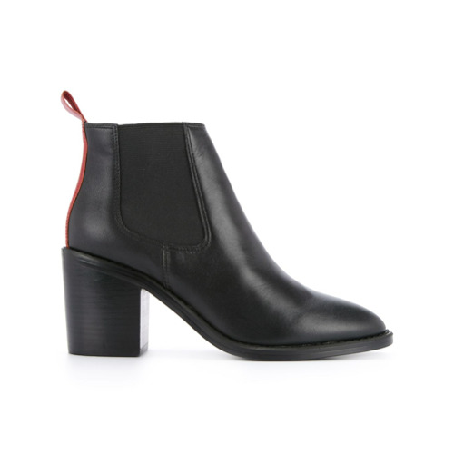 Imagen principal de producto de Senso botas Martha - Negro - Senso