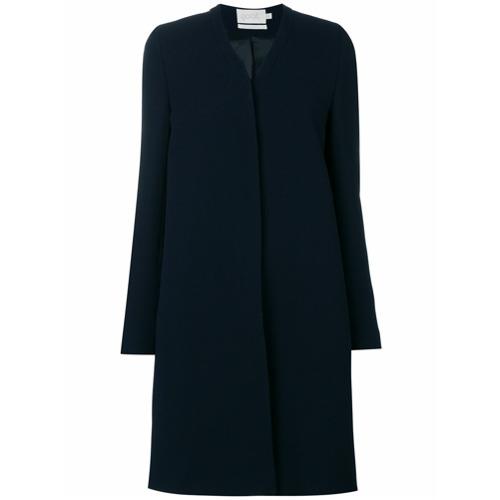 Imagen principal de producto de Goat abrigo con botonadura simple Florentine - Azul - Goat