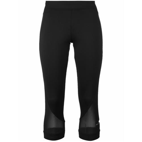 Imagen principal de producto de Adidas By Stella Mccartney leggins de estilo capri - Negro - Adidas