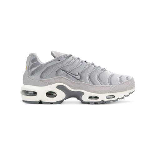 doce Paine Gillic Identificar  Nike zapatillas Air Max Plus - Gris - Nike | Mystilo