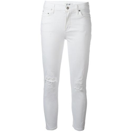 Imagen principal de producto de Citizens Of Humanity pantalones pitillo - Blanco - Citizens of Humanity