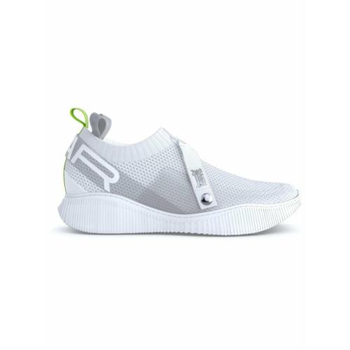 Imagen principal de producto de Swear zapatillas Crosby - Blanco - Swear