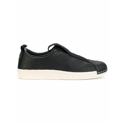 Imagen principal de producto de Adidas zapatillas Superstar - Negro - Adidas