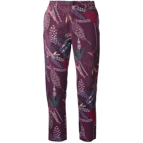 "Imagen principal de producto de Hope pantalones ""Krissy"" - Rojo - Hope"