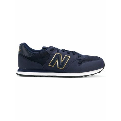 Imagen principal de producto de New Balance 500 sneakers - Azul - New Balance