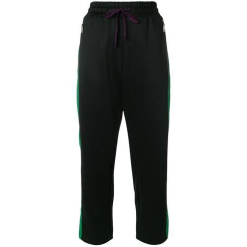 Imagen principal de producto de Diesel pantalones de chándal P-Logan - Negro - Diesel