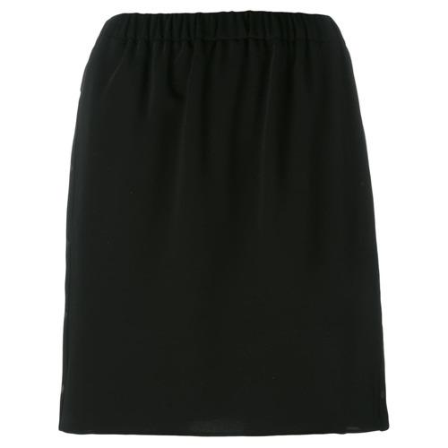 Imagen principal de producto de Kenzo falda elástica - Negro - Kenzo