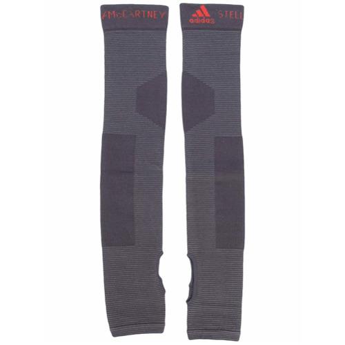 Imagen principal de producto de Adidas By Stella Mccartney calentadores Yoga Leg - Gris - Adidas