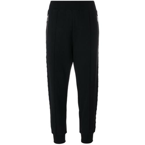 Imagen principal de producto de Diesel pantalones de chándal P-Naily - Negro - Diesel