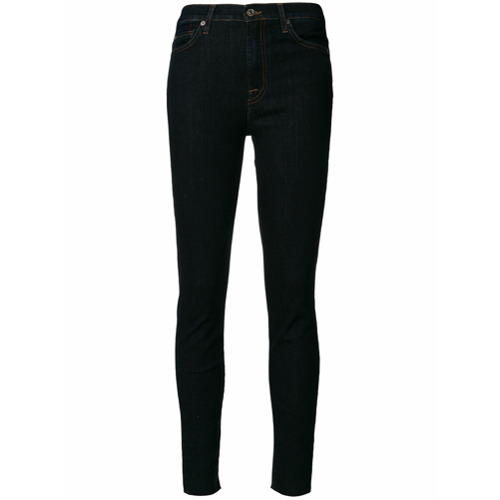Imagen principal de producto de 7 For All Mankind vaqueros con corte slim - Azul - 7 for all mankind