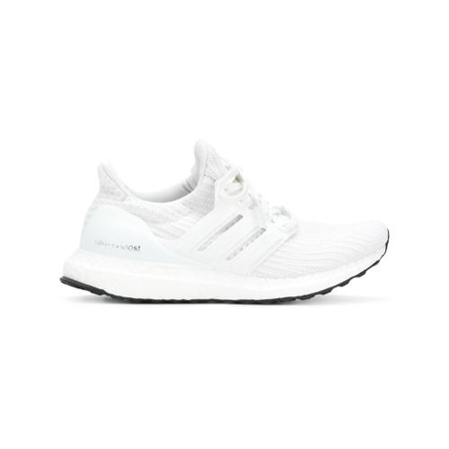 Imagen principal de producto de Adidas zapatillas Ultra Boost - Blanco - Adidas