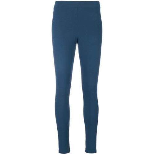 Imagen principal de producto de Adidas leggins Adidas Originals Trefoil - Azul - Adidas