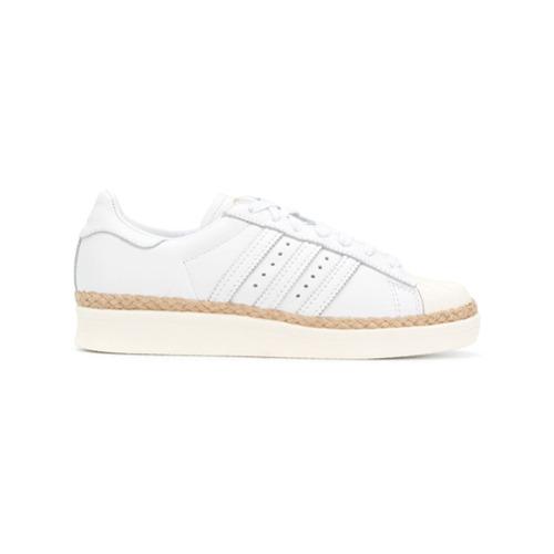 Imagen principal de producto de Adidas zapatillas Superstar 80s New Bold - Blanco - Adidas