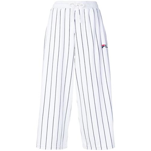 Imagen principal de producto de Fila pantalones deportivos Iona capri - Blanco - Fila