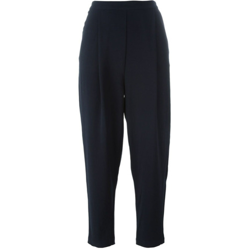"Imagen principal de producto de Rodebjer pantalones ""Aston"" - Azul - Rodebjer"