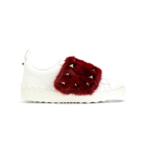 Imagen principal de producto de Valentino zapatillas Valentino Garavani - Blanco - Valentino