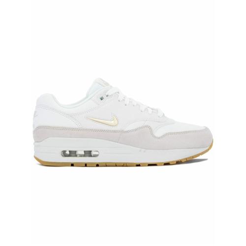 Imagen principal de producto de Nike zapatillas Air Max 1 Premium - Blanco - Nike