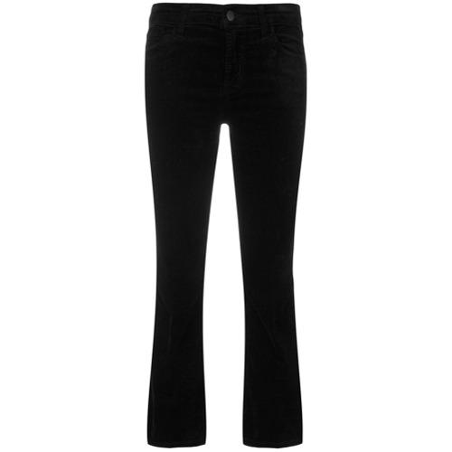 Imagen principal de producto de J Brand pantalones capri - Negro - J Brand