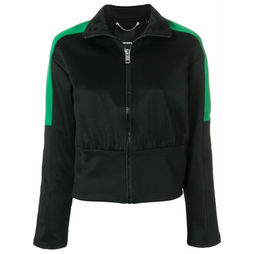 Imagen principal de producto de Diesel chaqueta G-Saba - Negro - Diesel