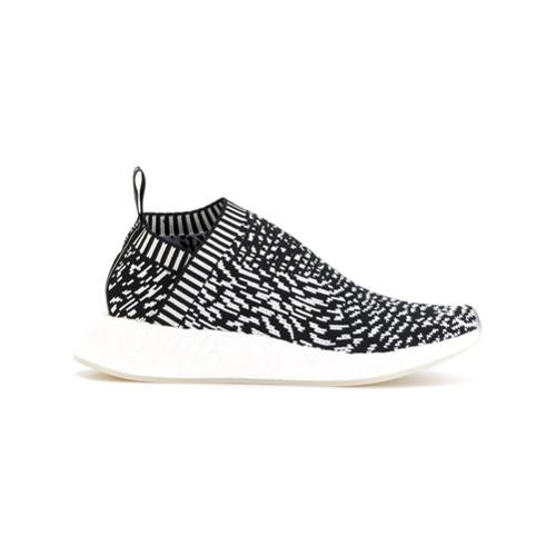 Imagen principal de producto de Adidas zapatillas NMD_CS2 Primeknit - Negro - Adidas