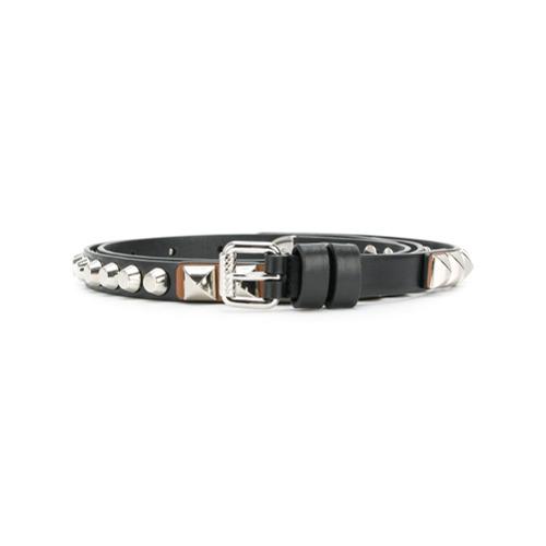 Imagen principal de producto de Prada cinturón con tachuelas - Negro - Prada