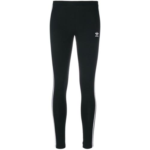 Imagen principal de producto de Adidas leggins 3-Stripes Adidas Originals - Negro - Adidas