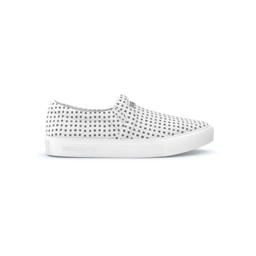 Imagen principal de producto de Swear zapatillas Maddox10CC - Blanco - Swear