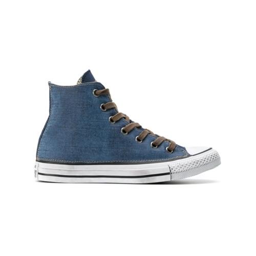 Imagen principal de producto de Converse zapatillas All Star altas - Azul - Converse