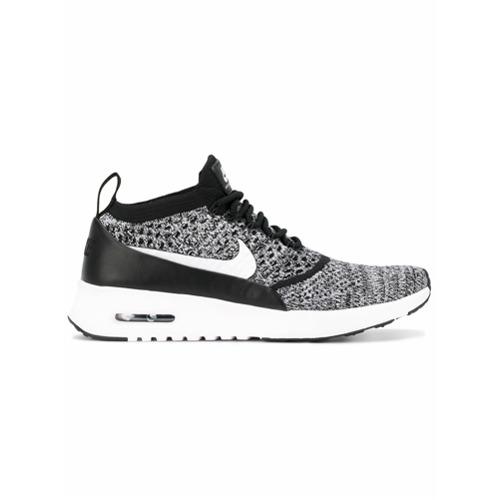 Imagen principal de producto de Nike zapatillas Air Max Thea Ultra Flyknit - Negro - Nike