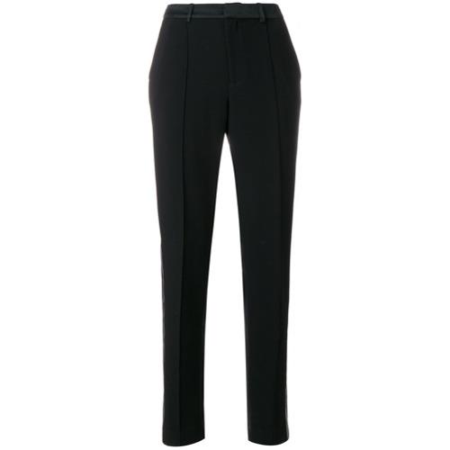 Imagen principal de producto de Three Floor pantalones de vestir Marseille - Negro - Three Floor