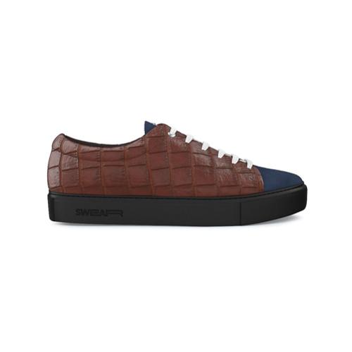 Imagen principal de producto de Swear zapatillas Vyner - Rojo - Swear